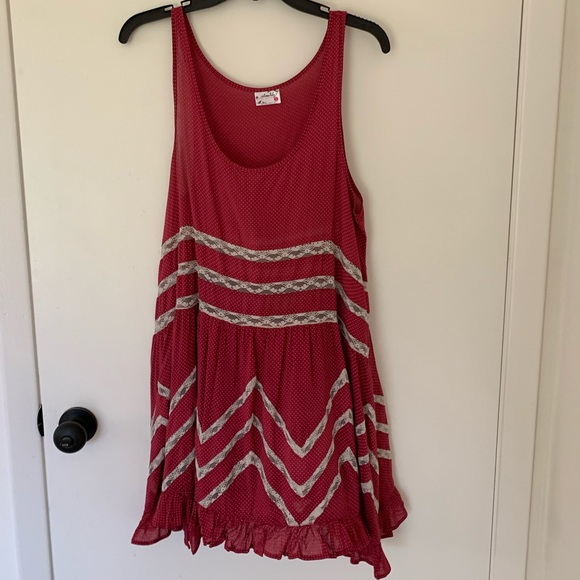 Free People Dresses & Skirts - Free people slip dress